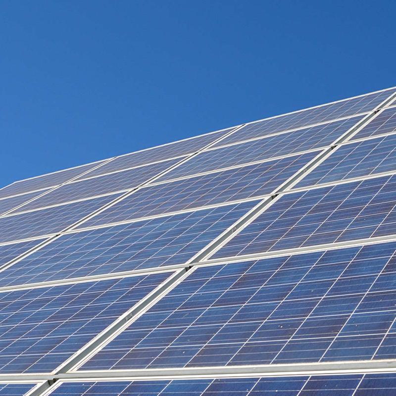 Panneaux solaire Thy-Marcinelle