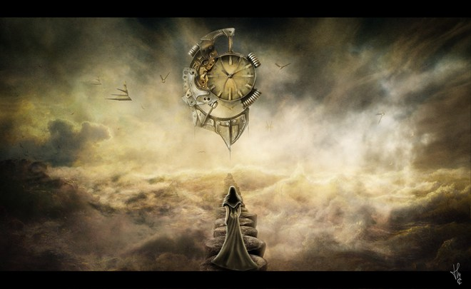 L'espace Temps