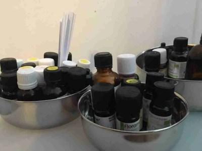 Winter Wellness with Aromatherapy Workshop