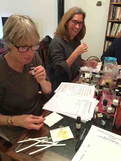 Winter Wellness with Aromatherapy (Essential Oils)