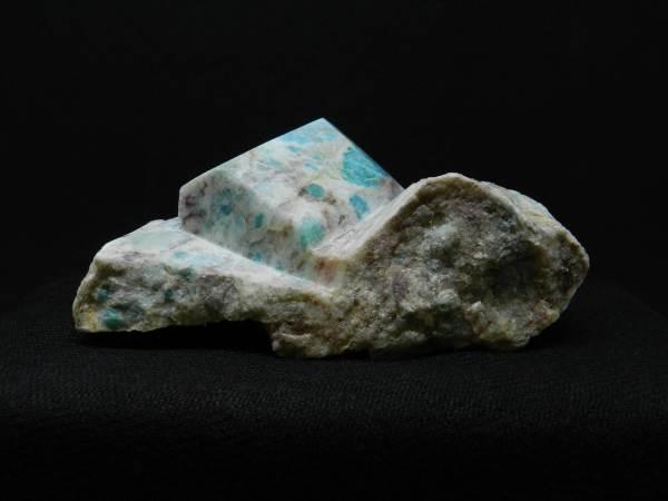 Image of Amazonite crystal