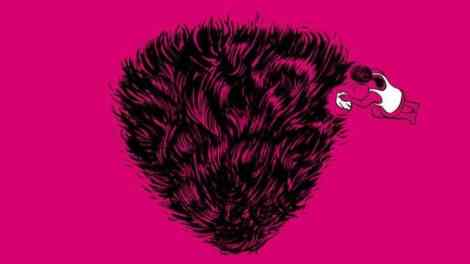 Graying Pubic Hair