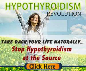 Natural Hypothyroidism Solution