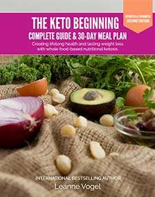 Keto Beginners Guide