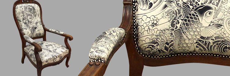 refection fauteuil paris 5 thyrse paris