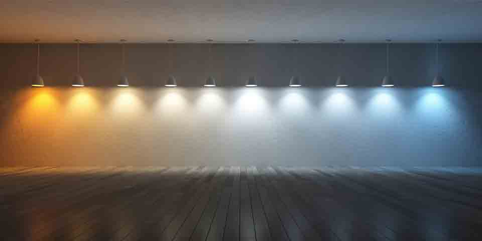 lighting systems design overview