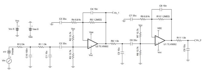 circuit060004 lownoise and longrange pir sensor