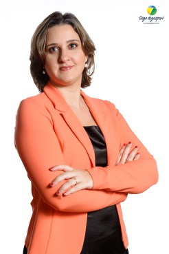 Ana Flávia Pires, Gerente de RH e Master Coach - AF_DSC2616