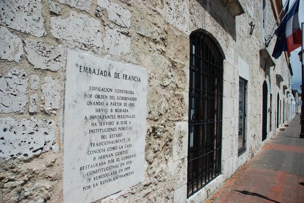 Santo Domingo 2 088