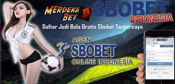 Agen Judi Sbobet Online Terpercaya Indonesia