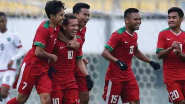 Laporan Pertandingan Indonesia VS Malaysia Piala AFF U19 2018