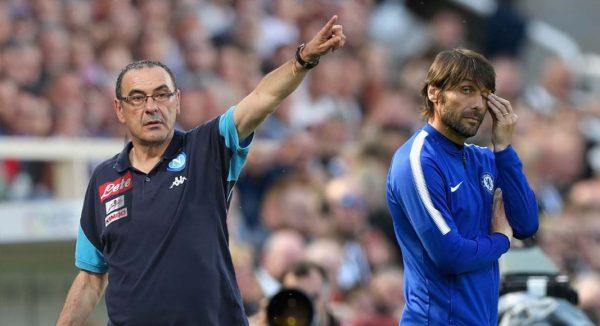 Masa Depan Belum Jelas Conte Tetap Pimpin Pramusim Chelsea