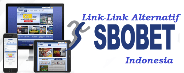 Link Alternatif Sbobet Bebas Internet Positif