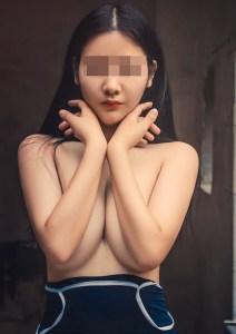 Tianjin Massage Girl - Hailee
