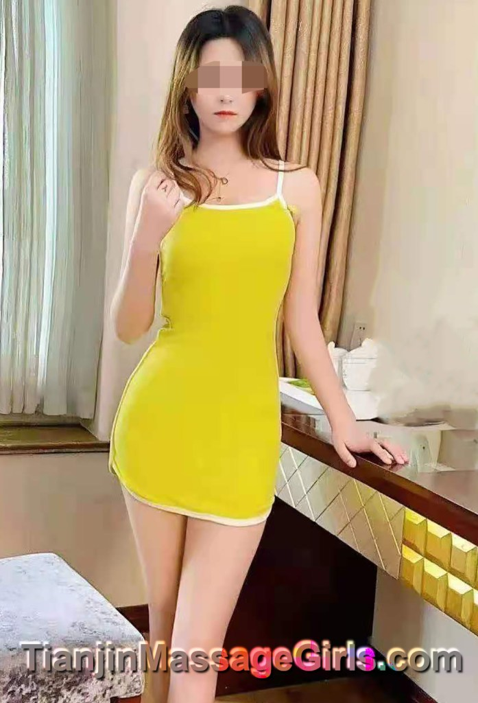 Tianjin Massage Girl - Skye