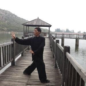 master wang