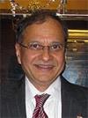 Ashok Dandekar