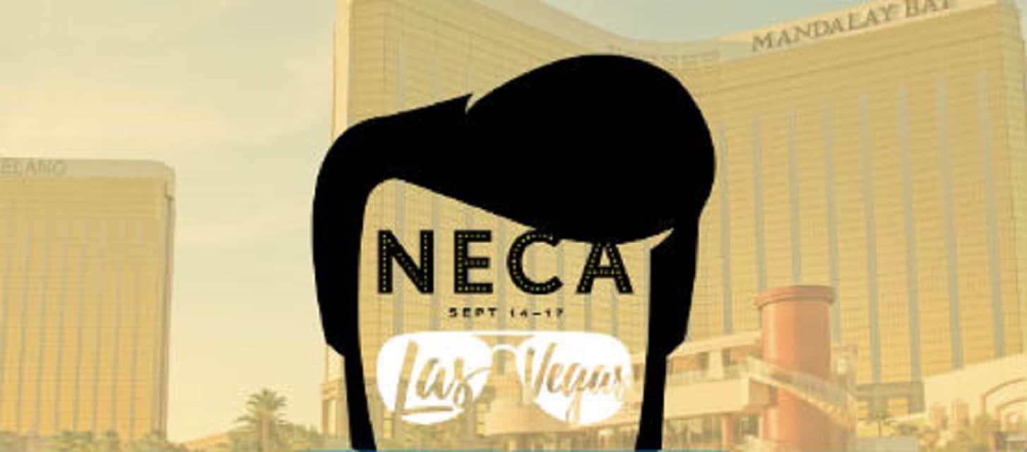 Partner Event Neca 2019 Las Vegas Convention Amp Trade Show