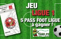 "TERMINÉ - JEU ""LIGUE 1"""
