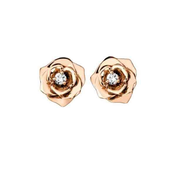 Tiaria Rose Earring Perhiasan emas berlian rode gold 18K diamond (4)