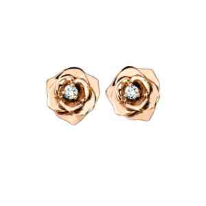 Tiaria Rose Earring Perhiasan emas berlian rode gold 18K diamond (4)