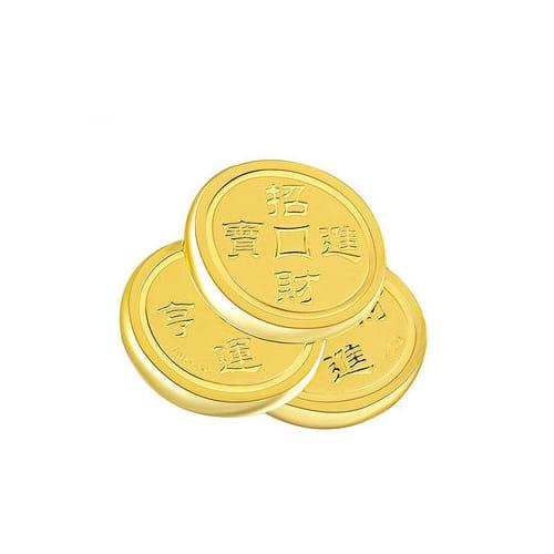 Tiaria Gold bar Rooster year - perhiasan emas batang logam mulia (2)