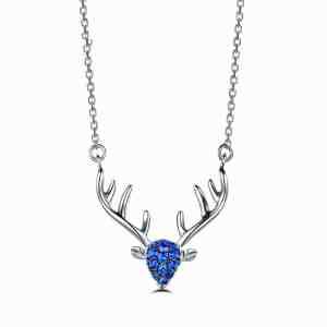Dearest Deer Sapphire