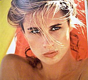 Circa 1980 Condition Very Good Size  X  Publisher Playboy Magazine