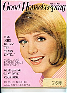 Image result for good housekeeping 1960s