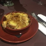 Cauliflower & Cheese - Temper Soho Sunday Lunch Review