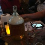 3 Pints of Beer - Chicken Liquor Brixton Review