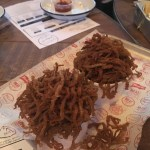 Tobacco Onions - Chicken Liquor Brixton Review