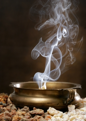 Image result for Offering Incense