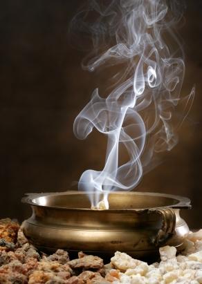 Image result for Offering Incense