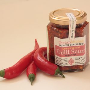 Sonny's Special Chilli Sauce