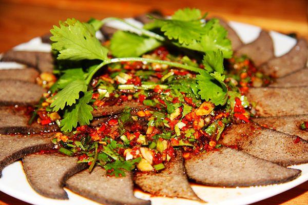Tibetan Sausages