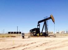 fraking oil