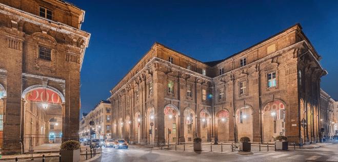 Arriva Ti Candido con la prima presentazione al Polo del '900 a Torino