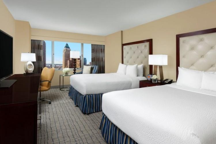 Hotel in New York   Crowne Plaza Times Square Manhattan - TiCATi.com