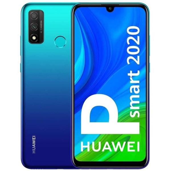 Huawei Psmart 2020, 128GB