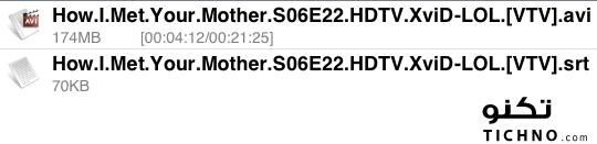اوبلير تشغيل الترجمة على الافلام للايفون والايباد