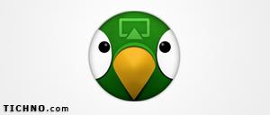 AirParrot: اعرض جميع محتويات جهازك الماك والويندوز على الآبل تي في