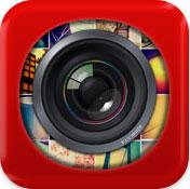 تطبيقات التصوير في الايفون