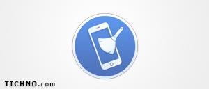 برنامج phoneclean لتنظيف وتسريع الايفون