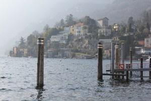 Ascona vista lago