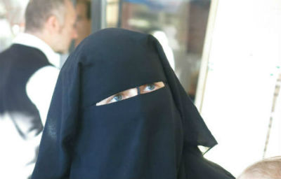 Niqab 12