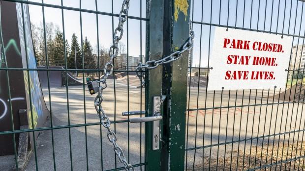 UDC contro il lockdown