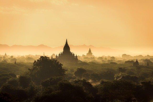 Myanmar – Il gioco sporco dei dittatori militari
