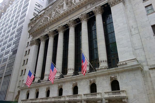 Didi Wall Street Cina