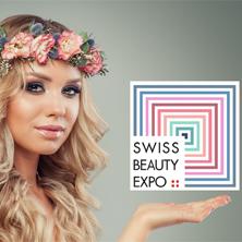 Swiss Beauty Expo - Tickets